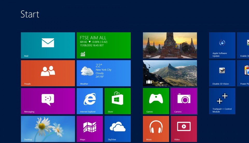 """Mysterious """"File Access Denied"""" in Windows 8 - Exsilio Blog"""