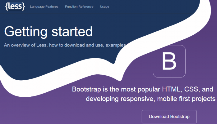 LESS_Bootstrap
