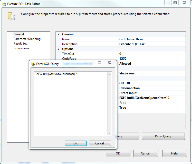 Parallel Optimization in SSIS 2012 - Exsilio Blog