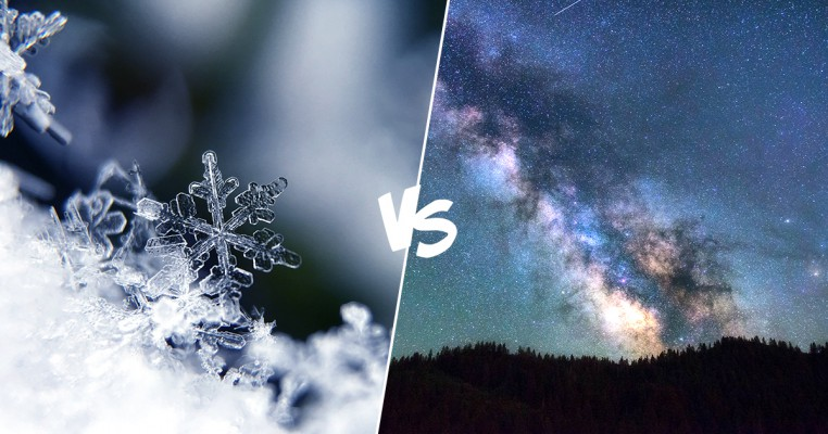 Snowflake vs Star Schema