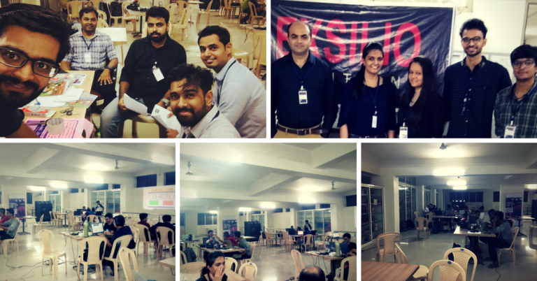 India Teams Hackathon